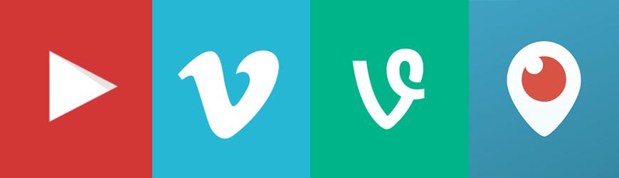 Canales de videomarketing para empresas - Videos para empresas en Cantabria
